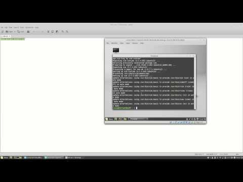Install Vim on Ubuntu #9