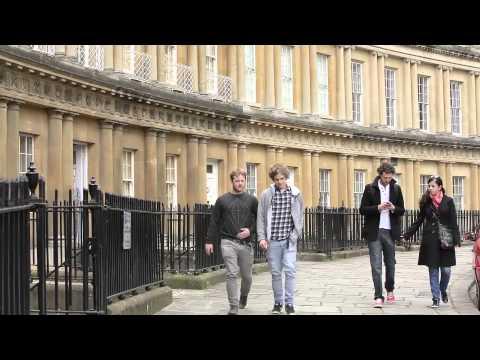 Bath Spa University - Introduction