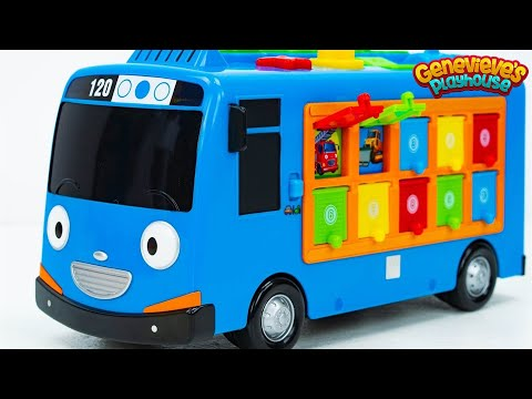 Xxx Mp4 Play With Tayo The Little Bus And Pororo The Little Penguin Toys 3gp Sex