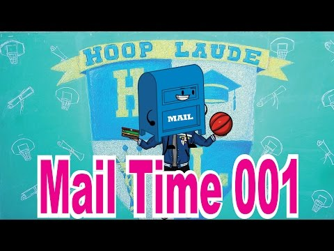 Mail Time 001