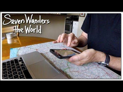 The Absolute Best Phone for International Travel | Review of Google Project Fi  E184