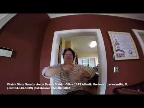 Florida Senate - Open Government Investigations.