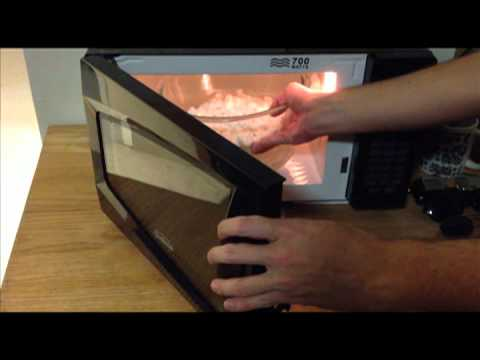 How to Make Rice Krispies Treats in the Microwave