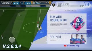 FIFA 14 PATCH FIFA 19 ANDROID Videos - 9tube tv