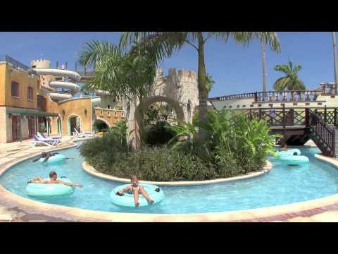 Sunset Beach Resort Spa & Waterpark, Montego Bay Jamaica