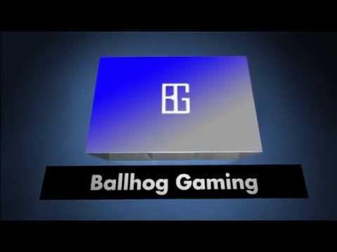 New Youtube Intro