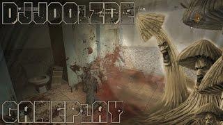 DJJOOLZDE Gameplay - Dying Light - Quarantine Danger Zone