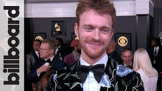 Finneas on Working With Billie Eilish v. Other Artists, The New 'James Bond' Song & More   Billboard