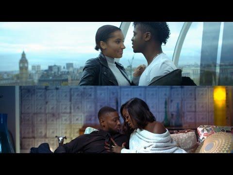Xxx Mp4 Korede Bello Ft Tiwa Savage Romantic Official Music Video 3gp Sex