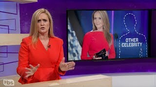 Sam Wants To Be An Emmy Presenter | Full Frontal on TBS
