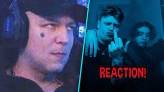 """Reaktion auf """"DAYTONA NOFLEX"""" 😮 + Aktuelle Twitch-Lage Realtalk ... 🤔   MontanaBlack Reaktion"""