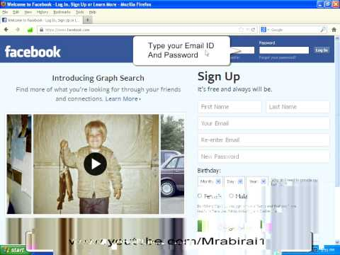 How to View Hidden Post In Facebook Pages
