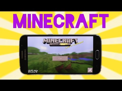 How to run a Minecraft Server on Android