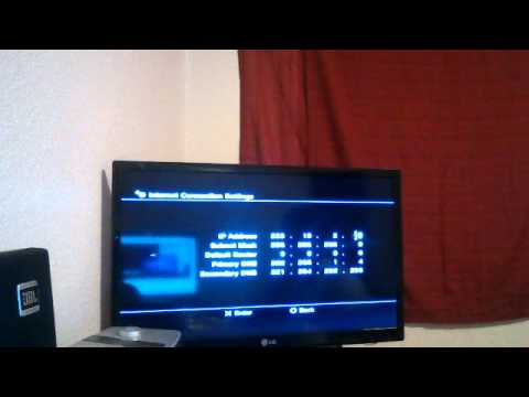 Playstation 3 WiFi Connection