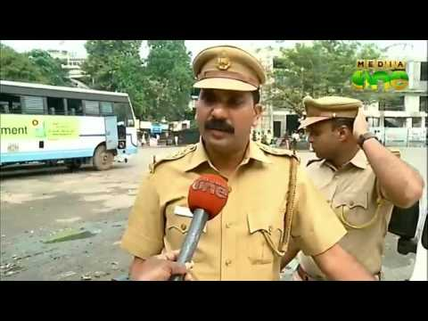 Transport dept cancels fitness of many buses in Kochi