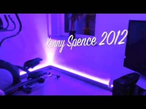 LED Skirting Boards