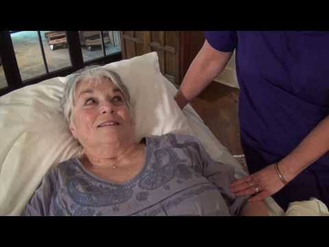 Simple Sheets: How to change sheets with patient in bed