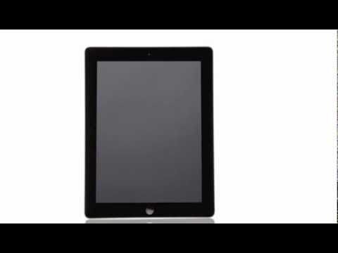 Apple iPad 3 -- apple ipad 3rd generation reviews