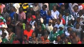 هدف نيجريا في مصر(25-03-2016 ) تصفيات كأس أمم أفريقيا – تعليق علي محمد علي