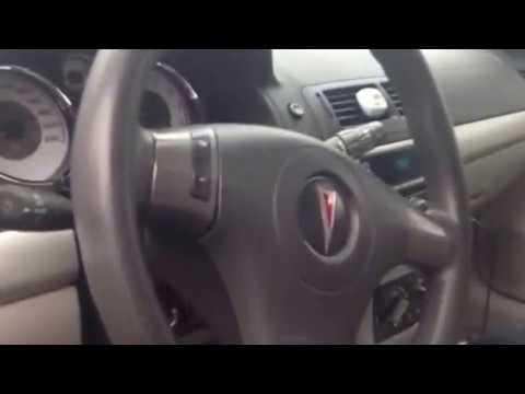2007 Pontiac G5/Chevy Cobalt Noisy Steering Wheel Fix