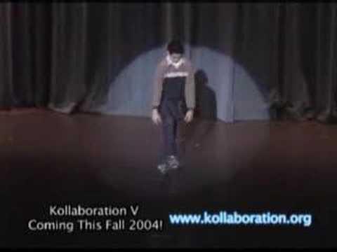 best break dance ever.........