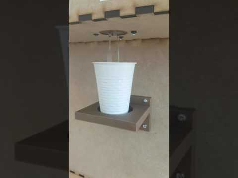 Automated Drink dispenser