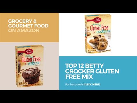 Top 12 Betty Crocker Gluten Free Mix // Grocery & Gourmet Food On Amazon