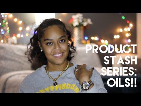 PRODUCT STASH SERIES » OILS + SERUMS + SPRAYS | Danielle Renée