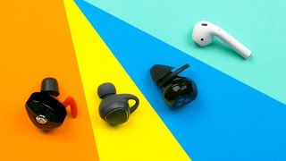 What Are The BEST Fully Wireless Earbuds?