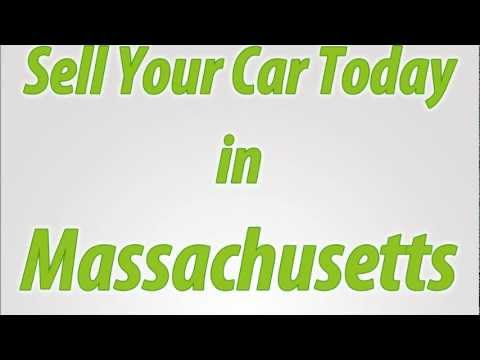 Sell A Car in Massachusetts
