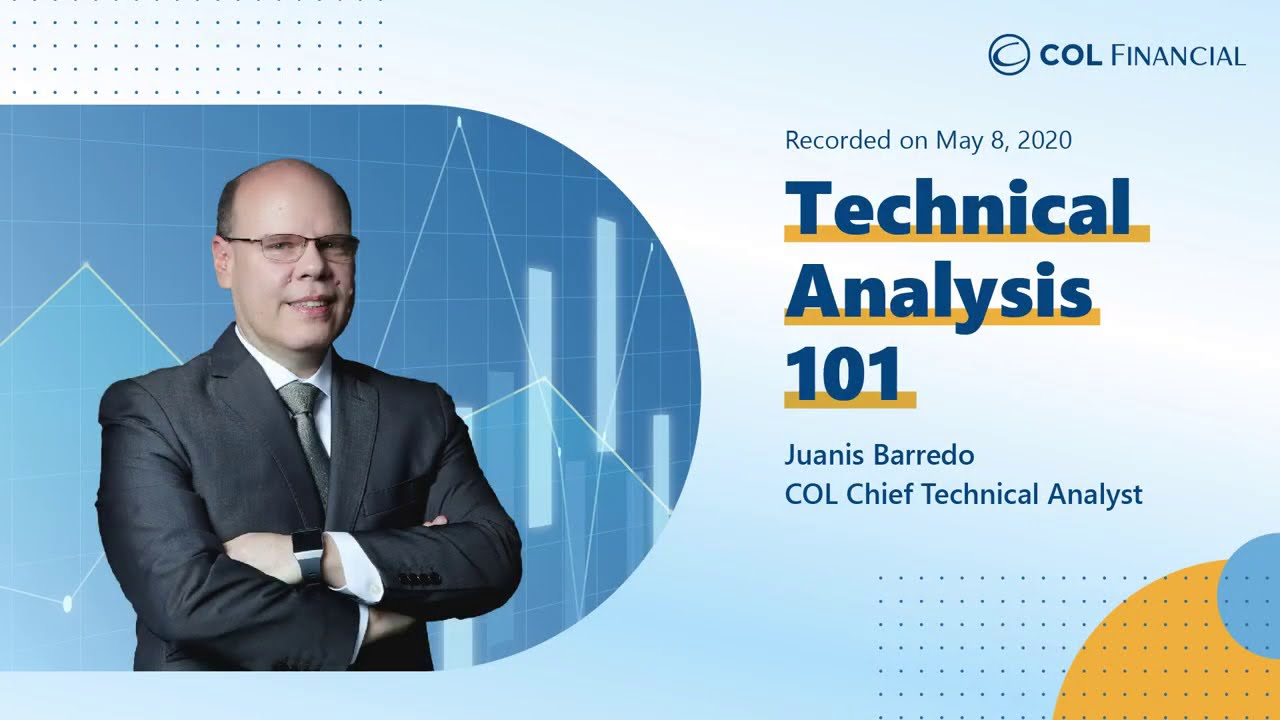Technical Analysis 101: Spotting and Following Trends (Part 1)