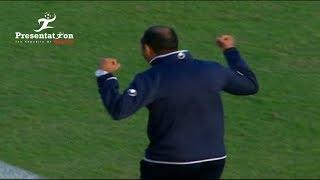 """الهدف الثالث لـ الرجاء امام وادي دجلة """" احمد سعيد اوكا """" الجولة الـ 10 الدوري المصري"""