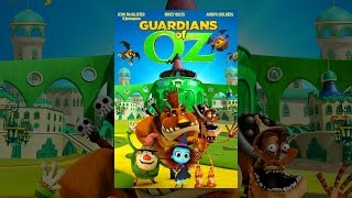 Guardians of Oz