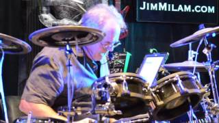 Jim Milam At The Garage 8/6/16