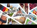 Download           HOW TO START A HEALTHY LIFESTYLE! Get fit, stay organized, eat healthy ♥ MP3,3GP,MP4