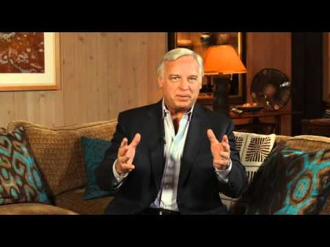 Jack Canfield - How I'm Growing My Database and Business with Mike Koenigs