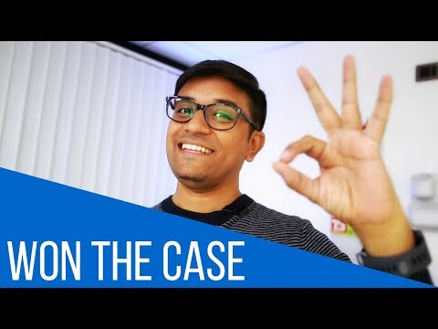 Won a Case in Indian Consumer Board / Forum - How You Can Complain (Steps)