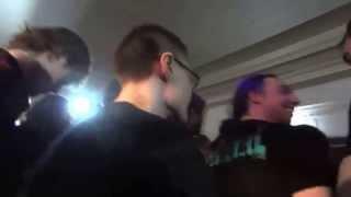 08NOV2014 Babymetal O2 Academy Brixton Live [18(EN2) new song The One vol2]