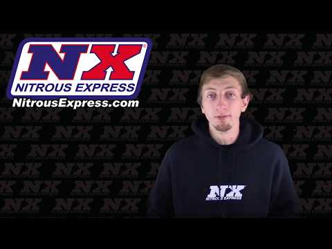 NX Motorcycle Fuel Tank Bung