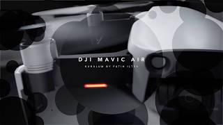 DJI FCC MODE Mavic and Spark