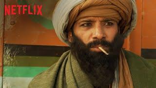Viineet Kumar as Veer Singh | Bard of Blood