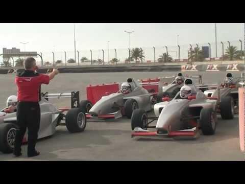 F1 Single Seater - Dubai Autodrome
