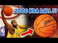 The NBA Basketball that EVERY Player HATED!