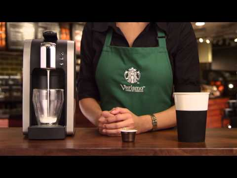 How to Make a Latte