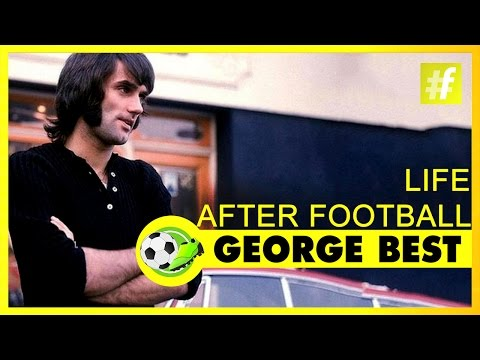George Best - Life After Football | Football Heroes And Their Tricks