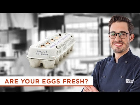 What You Should Look For When Buying Eggs and How to Tell if They Are Fresh