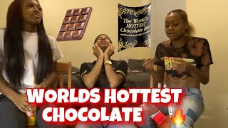 world's+hottest+chocolate+bar Videos - 9tube tv