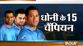 Cricket Ki Baat: Who will Make to Team India for Asia Cup, World T20?