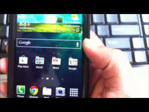 Install Google Now on AT&T Samsung Galaxy S3