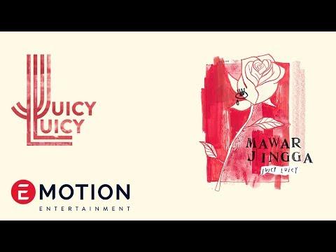Juicy Luicy Mawar Jingga